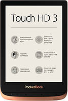 Электронная книга PocketBook 632 Touch HD 3 Spicy Copper