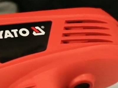 Шлифовальная машина Yato YT-82340