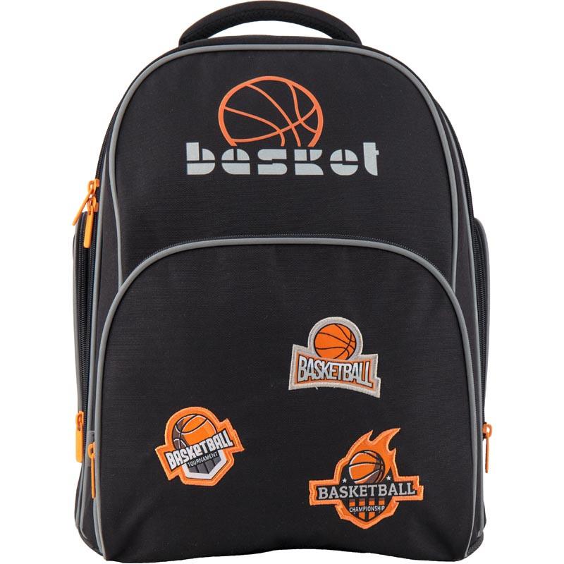 Новинка!Рюкзак школьный Kite Education 705-2 Basketball