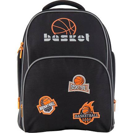 Новинка!Рюкзак школьный Kite Education 705-2 Basketball, фото 2