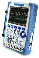 Hantek DSO1062B – 2-х канальный портативный цифровой осциллограф 60МГц