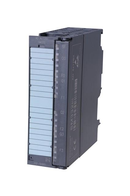 """332-5HD01 Модуль вывода аналоговых сигналов, SM332, AO4x12Bit - ООО """"АВИКОНТ"""" в Полтаве"""