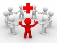 Программа «Личный доктор предприятия»