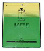 Prinz клеммташе - полоса 232 X 101 мм / черный фон