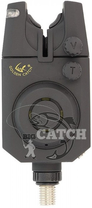 Сигнализатор поклевки Golden Catch S-25
