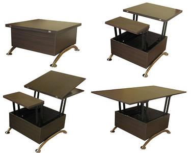 Механизмы раскладных столов