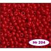 Чешский бисер Preciosa -204-93170, натуральный