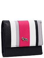 Кожаный кошелек женский итальянский L087-0818-BJ