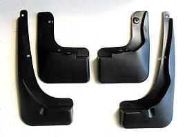 Toyota RAV4 Mk4 2013+ брызговики колесных арок передние и задние полиуретановые