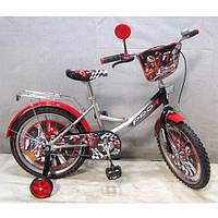 """Детский велосипед 20дюйм """"Формула-PROFI"""" Мультик"""