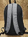 (44*30-большое)Рюкзак спортивный puma Мессенджер городской опт, фото 4