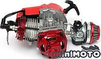 "Двигатель минимото ""TUNING"" 65сс  на детский квадроцикл и мотоцикл, фото 1"