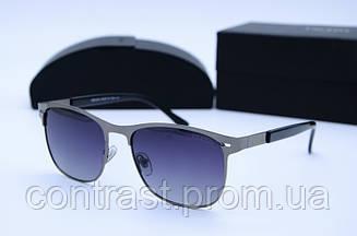 Солнцезащитные очки Prada polar 19301 серый