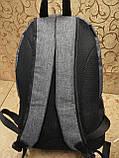 (44*30-большое)Рюкзак спортивный reebok Мессенджер городской опт, фото 4