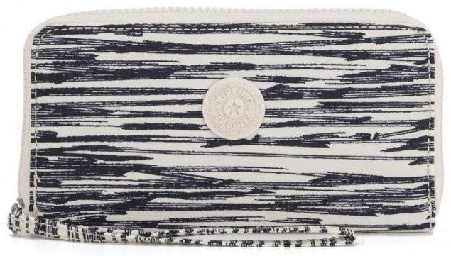 Портмоне женское Kipling ALIA KI2511_18P, черный