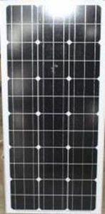 Солнечная панель Solar board 100W 1220*550*35mm 18V