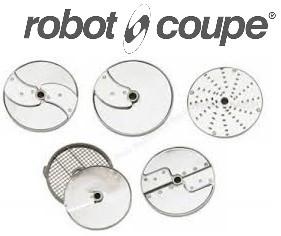 Диски для овощерезок Robot Coupe