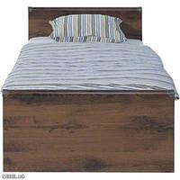 Кровать JLOZ/90 Индиана BRW