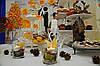 Организация Кэнди бара Candy Bar в французком стиле, фото 5