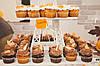Организация Кэнди бара Candy Bar в французком стиле, фото 7