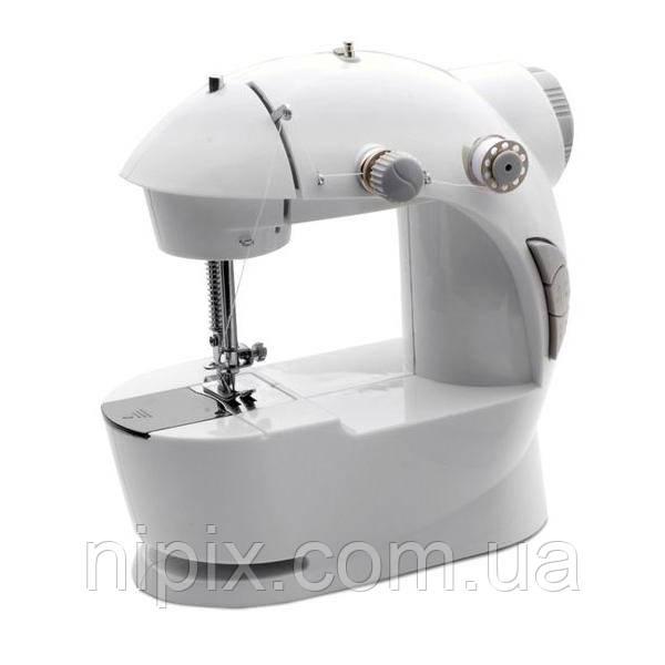 Швейная мини-машинка 4 в 1 mini sewing machine