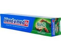 Зубная паста Blend-a-med БИО фтор Кора дуба 100мл