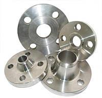 Фланцы стальные воротниковые ГОСТ 12821-80