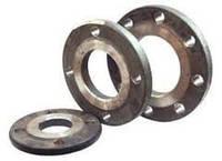 Фланцы стальные плоские ГОСТ 12820-80