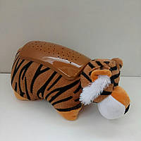 Игрушка-Проэктор Тигр