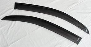 Nissan NV200 2011+ ветровики дефлекторы окон ASP
