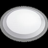 Світильник світлодіодний 25W 3000K (прозорий корпус)