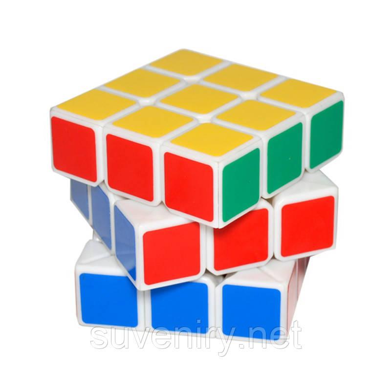 Дитяча іграшка-Кубик-рубик пластиковий