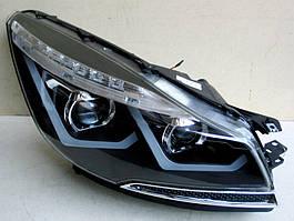 Ford Kuga 2 оптика передняя альтернативная LD с ДХО