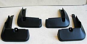 Toyota C-HR  брызговики колесных арок GT передние и задние полиуретановые, фото 2