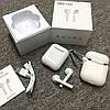 1в1 по размеру! Беспроводные наушники I9s TWS New - Фото