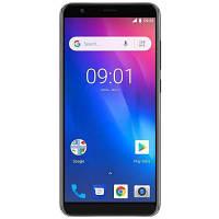 Мобильный телефон Ulefone S1 1/8Gb Black (6937748732587)