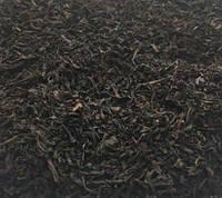 Чай черный крупнолистовой индийский, весовой.