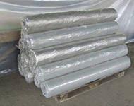 Пленка полиэтиленовая строительная вторичная от 40-250мк