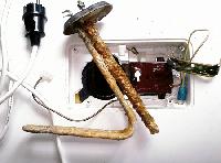 Установка, ремонт бойлеров ELECTROLUX в Кривом Роге