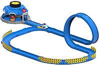 Набор Robocar Poli Трек с пусковым механизмом и мини машинками Поли и Марк (83381), фото 1