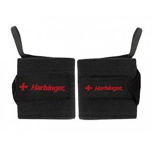 Кистевые бинты HARBINGER 44501 Pro Thumb Loop WristWraps