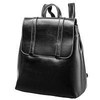 Рюкзак городской ETERNO Женский кожаный рюкзак ETERNO (ЭТЕРНО) RB-GR3-6095A-BP
