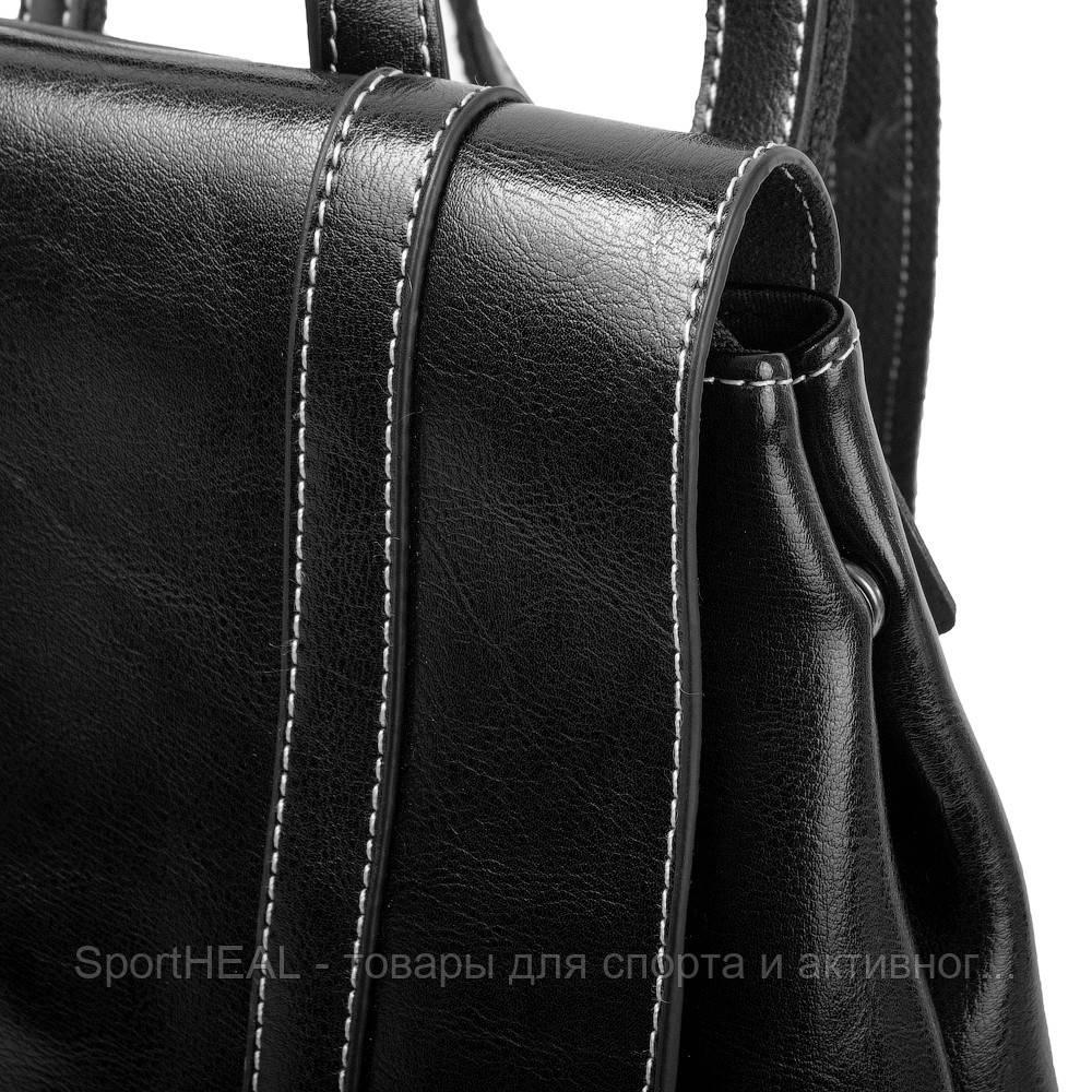 0827de2c86ab ... Рюкзак городской ETERNO Женский кожаный рюкзак ETERNO (ЭТЕРНО) RB -GR3-6095A-