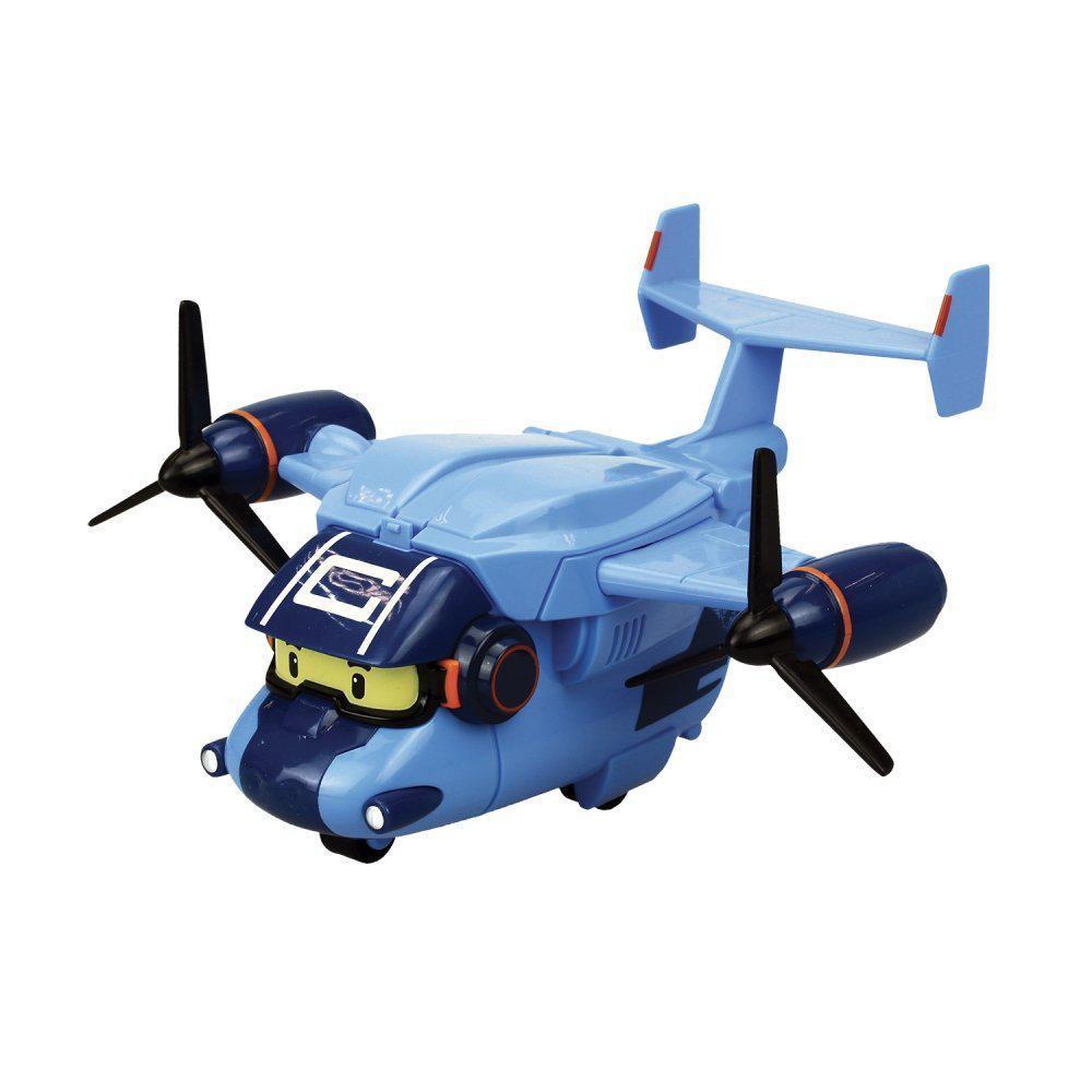 Трансформер Robocar Poli Самолет Кэри (83361)