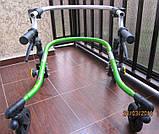 Б/У Заднеопорные ходунки для реабилитации детей с ДЦП - Otto Bock Nurmi Neo Gait Trainer  Size 1, фото 4