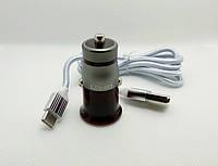 АЗУ LDNIO C304Q, Quick Charge 3.0 зарядное + кабель micro-usb
