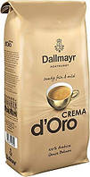 Кава в зернах Dallmayr Crema D'oro 1 кг