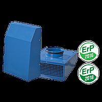 Вытяжной центробежный вентилятор Vents ВЦН 160 (120В/60Гц)