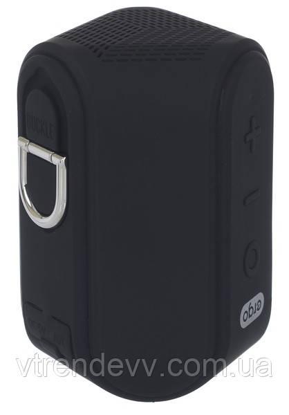 Колонка портативная Ergo BTS-520 3W Original Черный