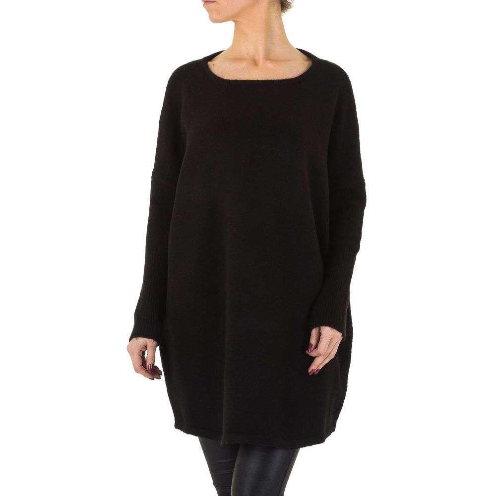 Женский свитер от Shk Paris, размер One Size - black - KL-K34-8-black
